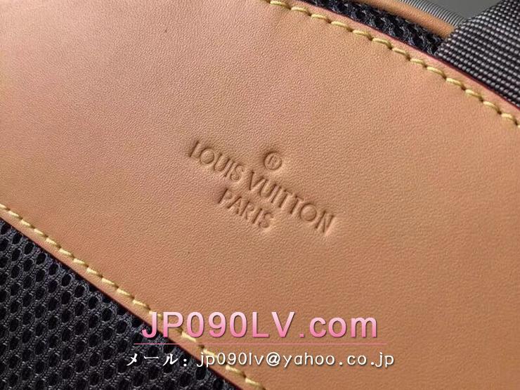 ルイヴィトン モノグラム・チタニウム バッグ コピー M43882 「LOUIS VUITTON」 バックパック PM ヴィトン メンズ バックパック