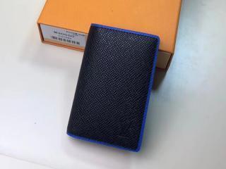 ルイヴィトン タイガ 財布 コピー M30550 「LOUIS VUITTON」 オーガナイザー・ドゥ ポッシュ ヴィトン メンズ 二つ折り財布