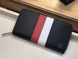 ルイヴィトン エピ 長財布 スーパーコピー M62983 「LOUIS VUITTON」 ジッピー・ウォレット ヴィトン レディース ラウンドファスナー財布