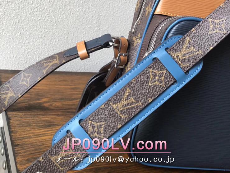 ルイヴィトン エピ バッグ コピー M51465 「LOUIS VUITTON」 ナイル NM ヴィトン メンズ ショルダーバッグ