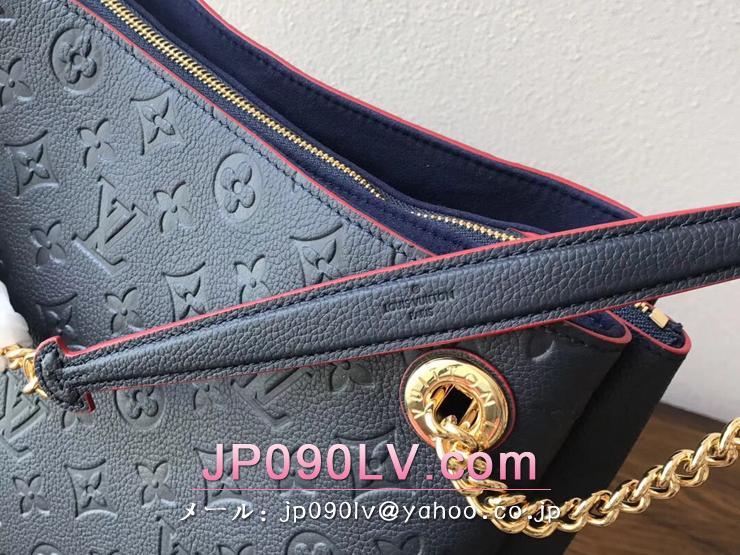 ルイヴィトン モノグラム・アンプラント バッグ スーパーコピー M43759 「LOUIS VUITTON」 セレネ MM ハンドバッグ ヴィトン レディース ショルダーバッグ 2色可選択 マリーヌルージュ