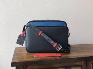 ルイヴィトン エピ バッグ スーパーコピー M51466 「LOUIS VUITTON」 ナイル NM ヴィトン メンズ ショルダーバッグ