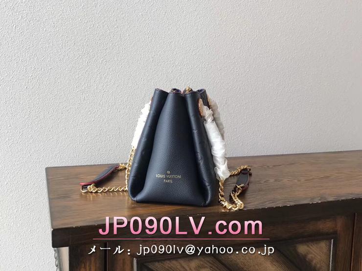 ルイヴィトン モノグラム・アンプラント バッグ スーパーコピー M43750 「LOUIS VUITTON」 セレネ BB ハンドバッグ ヴィトン レディース ショルダーバッグ 3色可選択 マリーヌルージュ