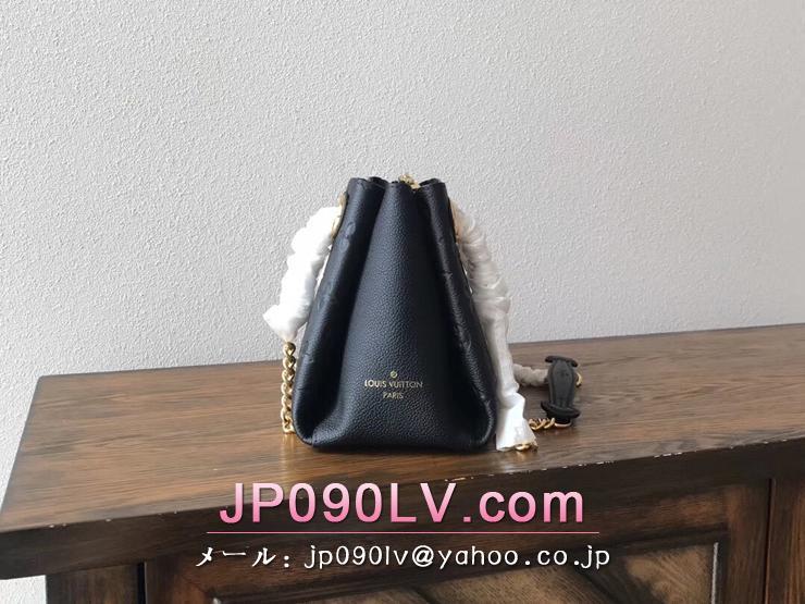 ルイヴィトン モノグラム・アンプラント バッグ コピー M43748 「LOUIS VUITTON」 セレネ BB ハンドバッグ ヴィトン レディース ショルダーバッグ 3色可選択 ノワール