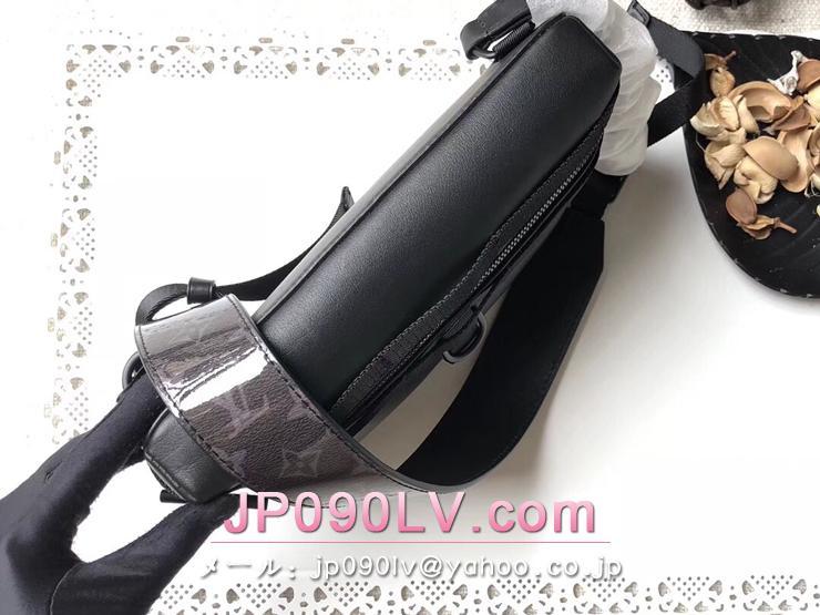ルイヴィトン ダーク・アンフィニティ バッグ スーパーコピー M52176 「LOUIS VUITTON」 メッセンジャー PM メンズ ショルダーバッグ