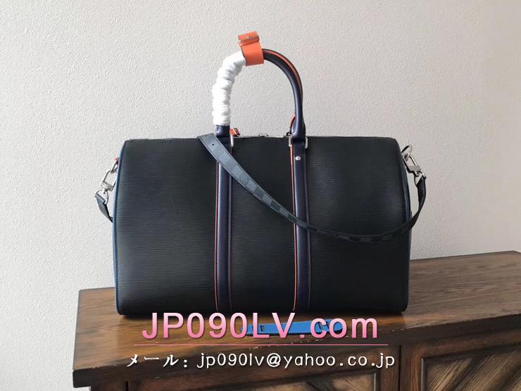 ルイヴィトン エピ バッグ コピー M51462 「LOUIS VUITTON」 キーポル・バンドリエール 50 ボストンバッグ