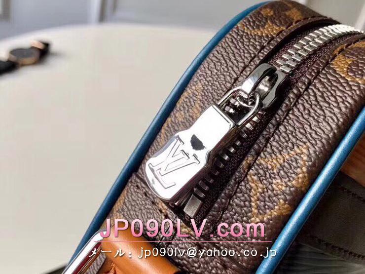 ルイヴィトン エピ バッグ スーパーコピー M51459 「LOUIS VUITTON」 ダヌーヴ PM NM メンズ ショルダーバッグ