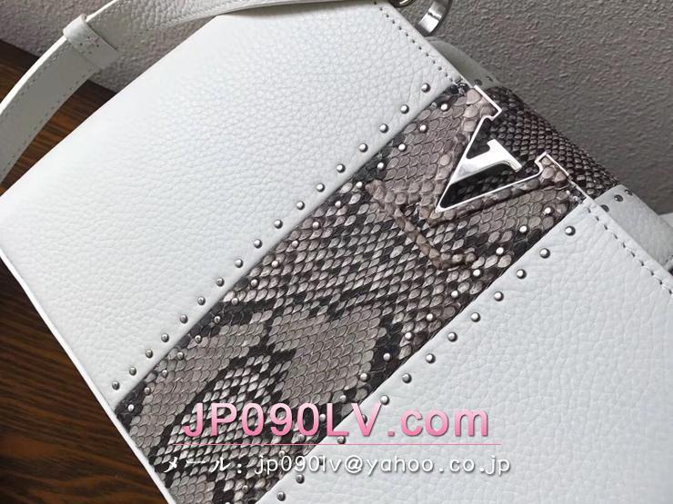 ルイヴィトン バッグ コピー N94577 「LOUIS VUITTON」 カプシーヌ BB ハンドバッグ ヴィトン レディース ショルダーバッグ