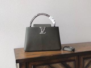 ルイヴィトン バッグ スーパーコピー N93799 「LOUIS VUITTON」 カプシーヌ PM ハンドバッグ ヴィトン レディース ショルダーバッグ