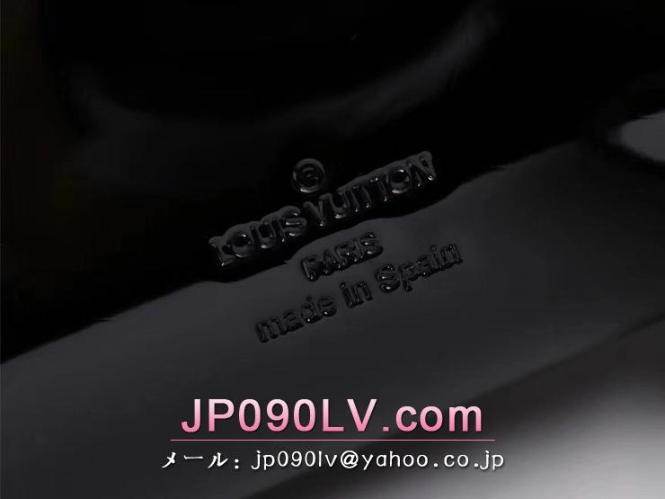 LOUIS VUITTON S級品 ルイヴィトン バッグ コピー M53353-S チェリーウッド PM スムースパテント・レザー&モノグラム レディースバッグ 4色可選択 ノワール