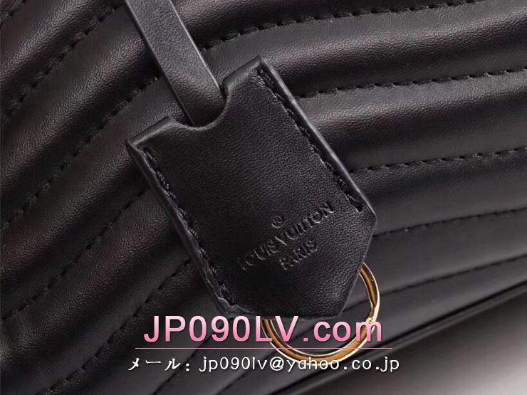 LOUIS VUITTON S級品 ルイヴィトン バッグ コピー M51496-S チェーントート カーフレザー レディースバッグ 5色可選択 ノワール