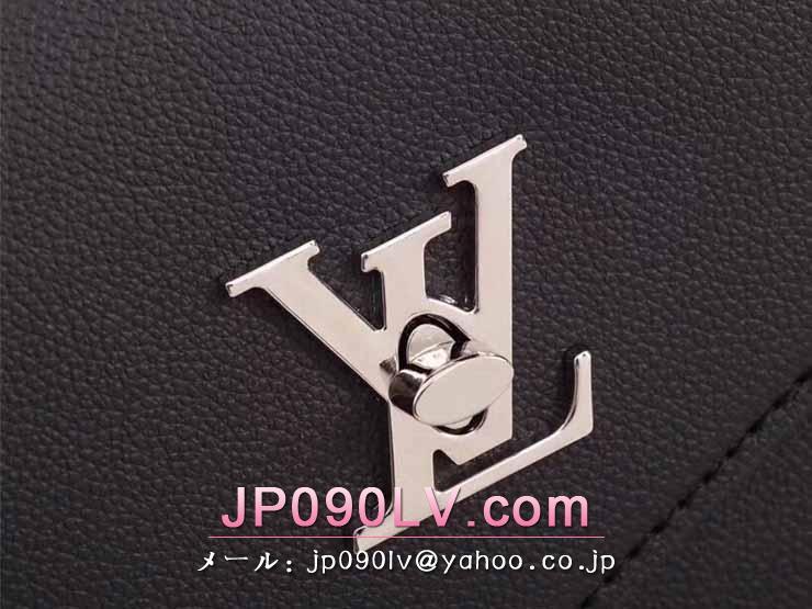 LOUIS VUITTON S級品 ルイヴィトン バッグ コピー M51418-S マイロックミー BB レディースバッグ 3色選 ノワール