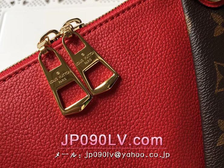 ルイヴィトン モノグラム バッグ コピー M43966 「LOUIS VUITTON」 Vトート BB ハンドバッグ ヴィトン レディース ショルダーバッグ 3色可選択 スリーズ