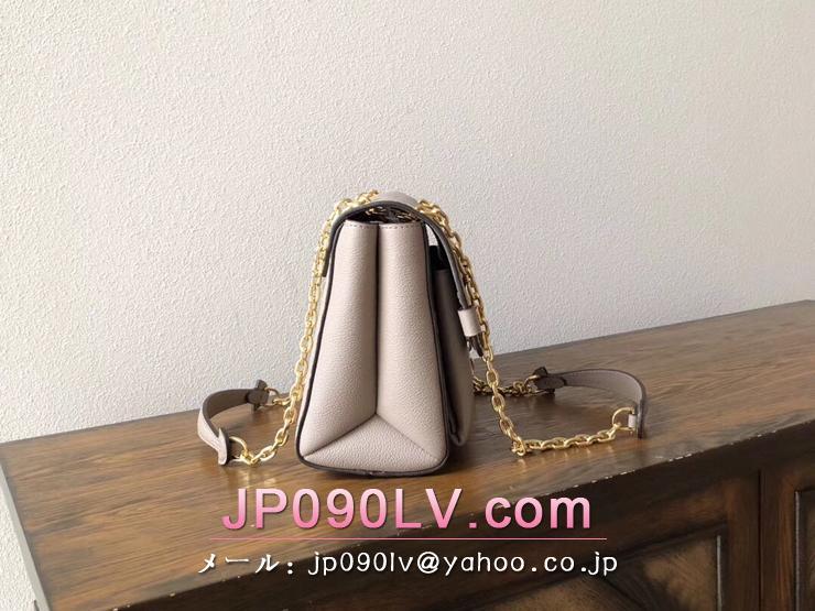 ルイヴィトン モノグラム・アンプラント バッグ コピー M43931 「LOUIS VUITTON」 ヴァヴァン PM レディース ショルダーバッグ 4色可選択 ヴィゾン