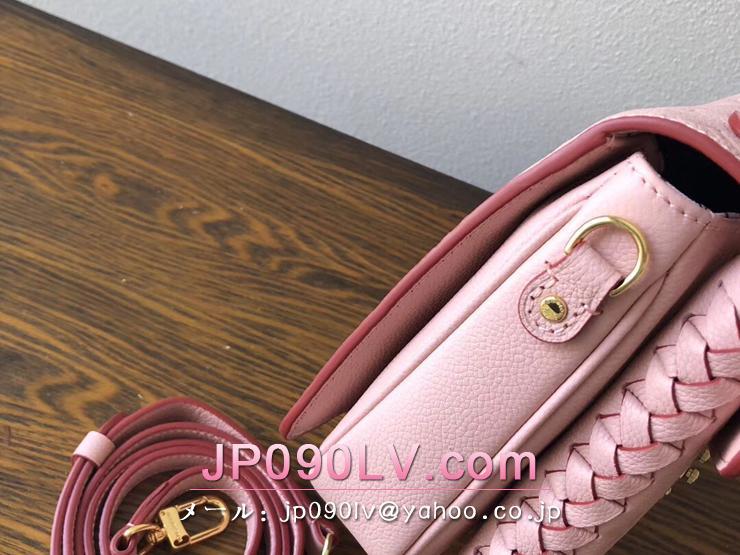 ルイヴィトン モノグラム・アンプラント バッグ スーパーコピー M43942P 「LOUIS VUITTON」 ポシェット・メティス MM ハンドバッグ レディース ショルダーバッグ 3色可選択