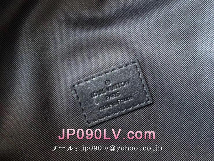 ルイヴィトン モノグラム バッグ スーパーコピー M44444 「LOUIS VUITTON」 ディスカバリー・バムバッグ メンズバッグ