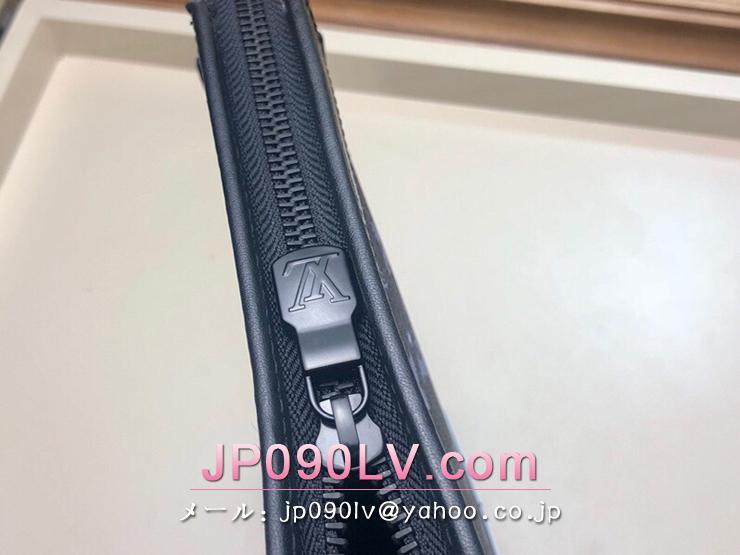 ルイヴィトン モノグラム バッグ スーパーコピー M44448 「LOUIS VUITTON」 ポシェット・ヴォワヤージュ MM メンズ クラッチバッグ