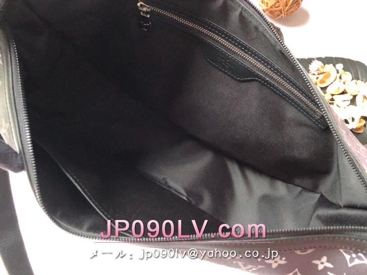 ルイヴィトン モノグラム バッグ スーパーコピー M44164 「LOUIS VUITTON」 アルファ・ホーボー メンズ ショルダーバッグ