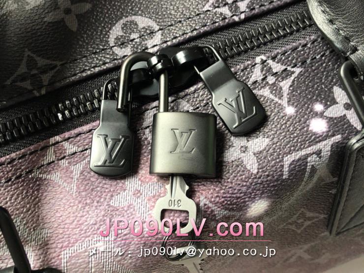 ルイヴィトン モノグラム バッグ スーパーコピー M44166 「LOUIS VUITTON」 キーポル・バンドリエール 50 メンズ ボストンバッグ