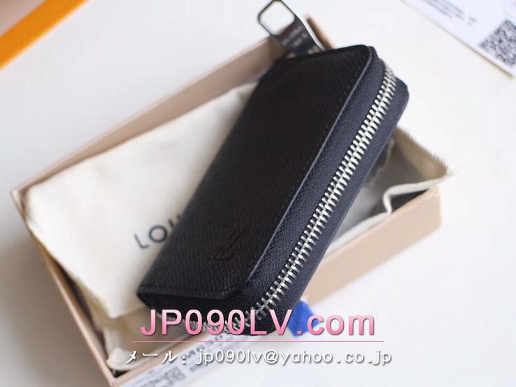ルイヴィトン タイガ 財布 コピー M30511 「LOUIS VUITTON」 ジッピー・コイン パース メンズ ラウンドファスナー財布