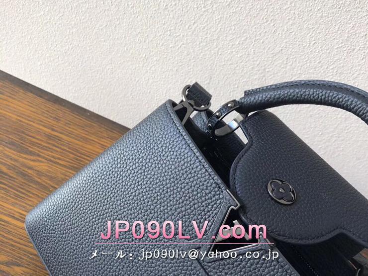 ルイヴィトン カーフ バッグ コピー M52735 「LOUIS VUITTON」 カプシーヌ BB ハンドバッグ レディース ショルダーバッグ