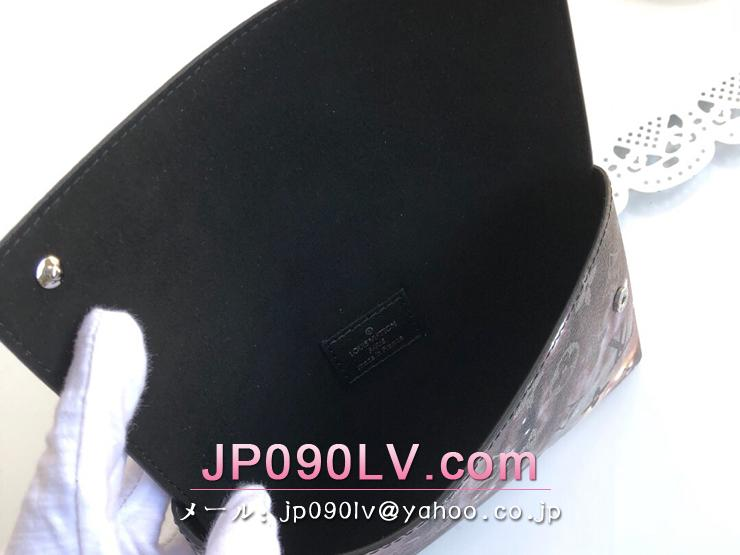 ルイヴィトン モノグラム・ギャラクシー バッグ コピー M44177 「LOUIS VUITTON」 トリプル・ポーチ メンズ クラッチバッグ