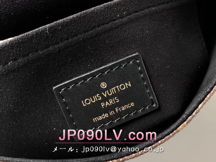 ルイヴィトン モノグラム バッグ スーパーコピー M44141 「LOUIS VUITTON」 ロッキー BB ハンドバッグ レディース ショルダーバッグ 4色可選択 ノワール