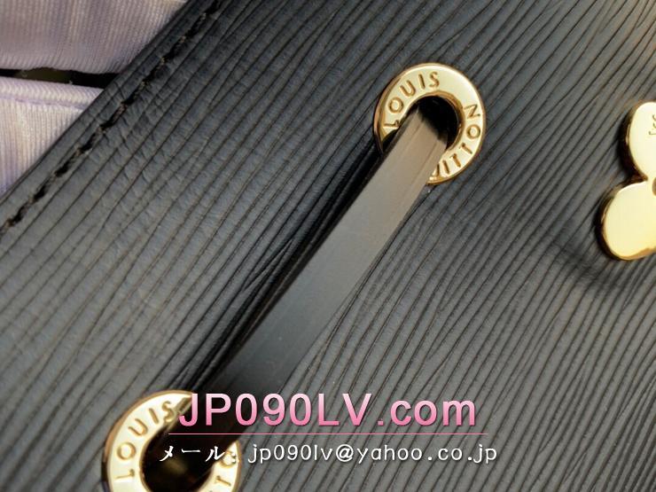 ルイヴィトン エピ バッグ スーパーコピー M53237 「LOUIS VUITTON」 ネオノエ レディース ショルダーバッグ 2色可選択 ノワール