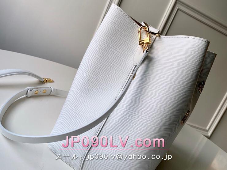 ルイヴィトン エピ バッグ コピー M53238 「LOUIS VUITTON」 ネオノエ レディース ショルダーバッグ 2色可選択 ブロン