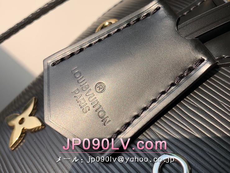 ルイヴィトン エピ バッグ スーパーコピー M52884 「LOUIS VUITTON」 アルマ BB ハンドバッグ レディース ショルダーバッグ 2色可選択 ノワール