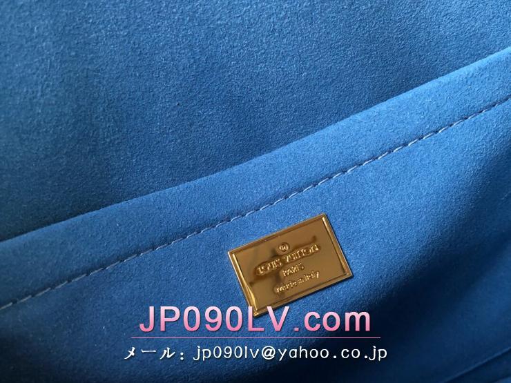 ルイヴィトン モノグラム・ヴェルニ バッグ コピー M90373 「LOUIS VUITTON」 スプリング・ストリート PM ハンドバッグ レディース ショルダーバッグ 5色可選択 ブルージーン