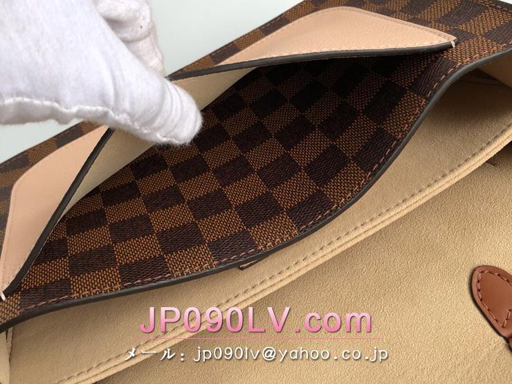 ルイヴィトン ダミエ・エベヌ バッグ スーパーコピー N40147 「LOUIS VUITTON」 クロスボディ PM ハンドバッグ レディース ショルダーバッグ 3色可選択 ヴィーナス