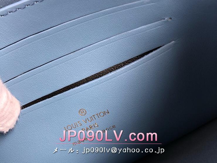 ルイヴィトン 財布 コピー M67538 「LOUIS VUITTON」 ポシェットジップ レディース ラウンドファスナー財布 クラッチバッグ