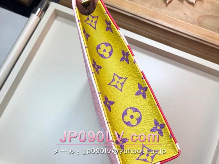 ルイヴィトン モノグラム バッグ コピー M67692 「LOUIS VUITTON」 ポッシュ・トワレ 26 レディース クラッチバッグ 2色可選択 ルージュ