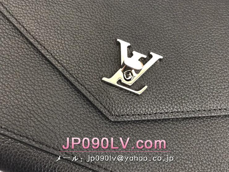 ルイヴィトン 財布 スーパーコピー M63926 「LOUIS VUITTON」 ポシェット・マイロックミー レディース 二つ折り財布