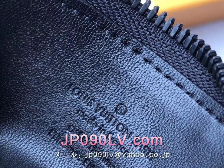 ルイヴィトン モノグラム 財布 スーパーコピー M67452 「LOUIS VUITTON」 ポシェット・クレ メンズ ラウンドファスナー財布
