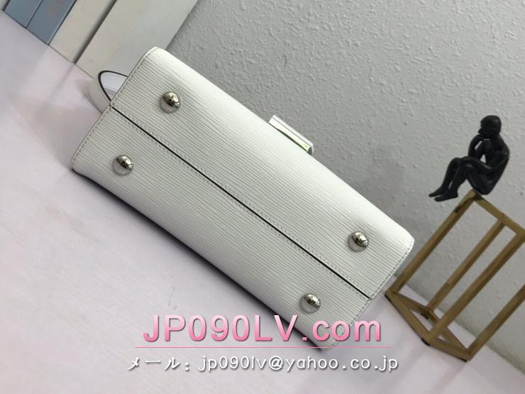 ルイヴィトン エピ バッグ スーパーコピー M53834 「LOUIS VUITTON」 グルネル PM ハンドバッグ レディース ショルダーバッグ 3色可選択 ブロン