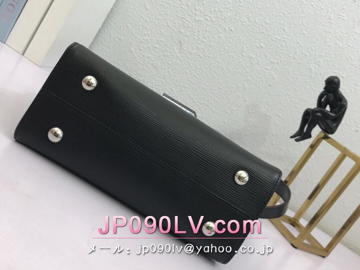ルイヴィトン エピ バッグ スーパーコピー M53695 「LOUIS VUITTON」 グルネル PM ハンドバッグ レディース ショルダーバッグ 3色可選択 ノワール