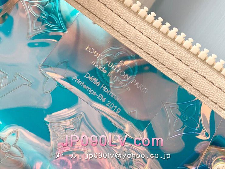 ルイヴィトン モノグラム バッグ スーパーコピー M53271 「LOUIS VUITTON」 キーポル・バンドリエール 50 メンズ ボストンバッグ