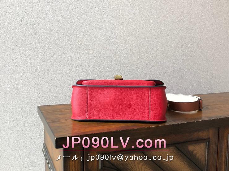 ルイヴィトン モノグラム バッグ スーパーコピー M44548 「LOUIS VUITTON」 ヴォジラール PM ハンドバッグ レディース ショルダーバッグ 3色可選択 コクリコ