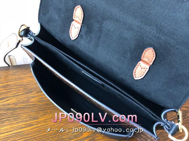 ルイヴィトン モノグラム バッグ スーパーコピー M44354 「LOUIS VUITTON」 ヴォジラール PM ハンドバッグ レディース ショルダーバッグ 3色可選択 ノワール