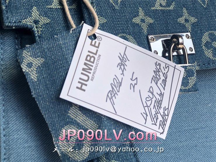 M49991 ルイヴィトン シュプリーム バッグ スーパーコピー LOUIS VUITTON x SUPREME Humble Travel Bag Kelly レディース ショルダーバッグ
