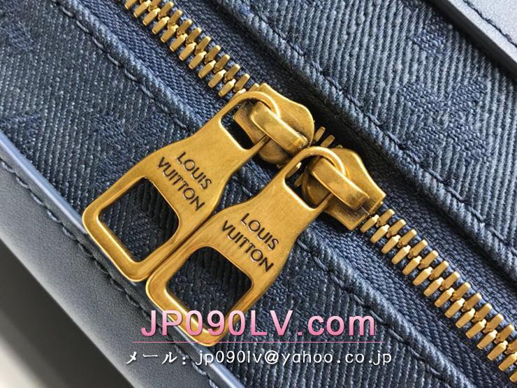 ルイヴィトン モノグラム バッグ コピー M44723 「LOUIS VUITTON」 ソフトトランク メンズ ショルダーバッグ