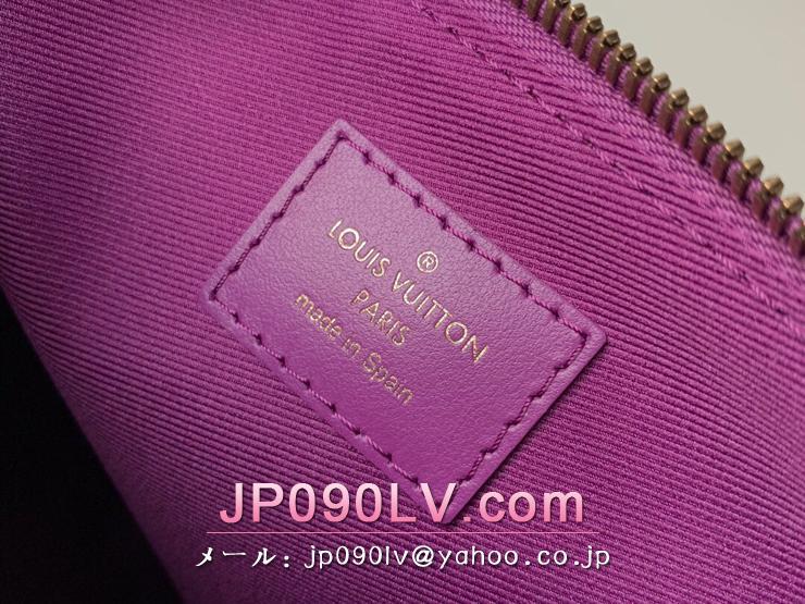 ルイヴィトン モノグラム バッグ スーパーコピー M44641 「LOUIS VUITTON」 フラット・メッセンジャー メンズ ショルダーバッグ 2色可選択 マロン
