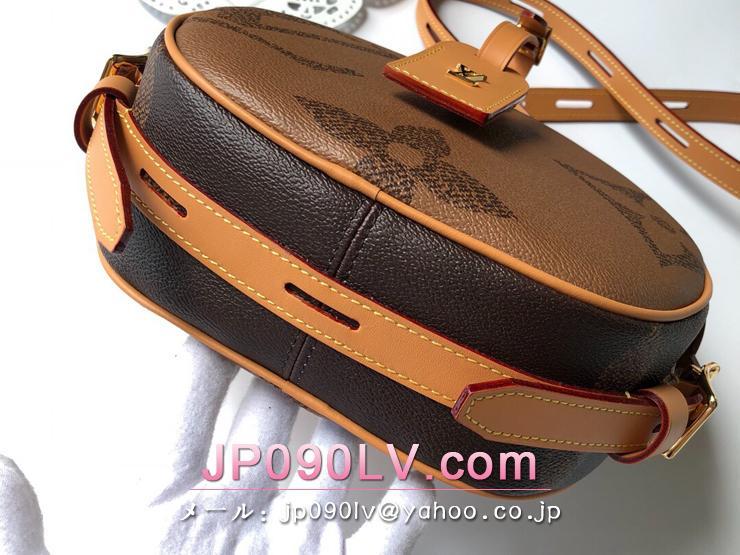 ルイヴィトン モノグラム バッグ コピー M44604 「LOUIS VUITTON」 ボワット・シャポー スープル レディース ショルダーバッグ