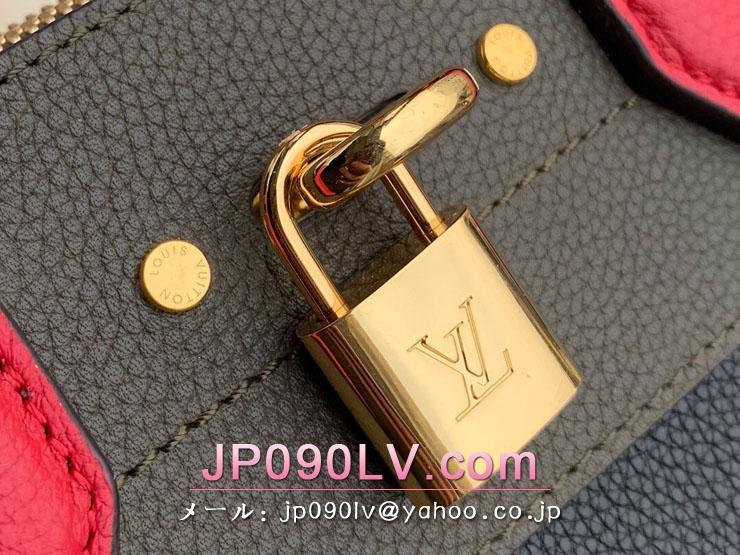 ルイヴィトン バッグ スーパーコピー M53804 「LOUIS VUITTON」 シティ・スティーマー MINI ハンドバッグ レディース ショルダーバッグ
