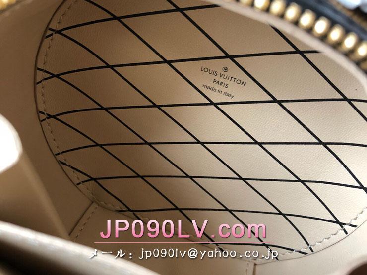ルイヴィトン モノグラム・リバース バッグ コピー M68276 「LOUIS VUITTON」 ミニ・ボワット・シャポー ハンドバッグ レディース ショルダーバッグ