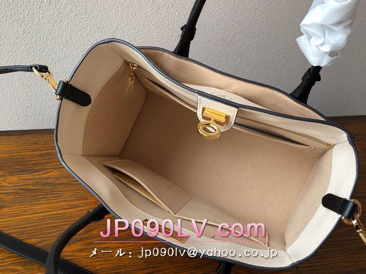 ルイヴィトン モノグラム バッグ コピー M53824 「LOUIS VUITTON」 オンマイサイド ハンドバッグ レディース ショルダーバッグ 2色可選択 ルージュピラット