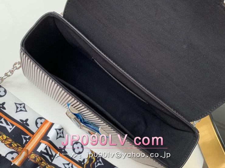 ルイヴィトン バッグ スーパーコピー M53846 「LOUIS VUITTON」 ツイスト MM レディース ショルダーバッグ