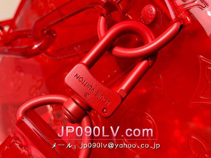 M53274 ルイヴィトン モノグラム バッグ スーパーコピー 「LOUIS VUITTON」 キーポル・バンドリエール 50 メンズ ボストンバッグ